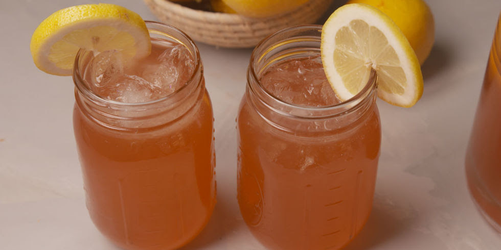 Fireball Pink Lemonade