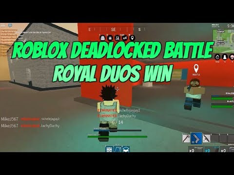 Deadlocked Battle Royale Codes Wiki