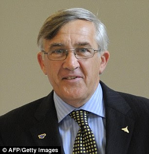 Gerald Howarth said Enoch Powell had been right to warn that mass movement of ¿non Christian¿ migrants to Britain would cause problems
