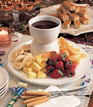 The Melting Pot Restaurant Copycat Recipes Chocolate