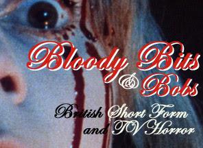 Bloody Bits & Bobs