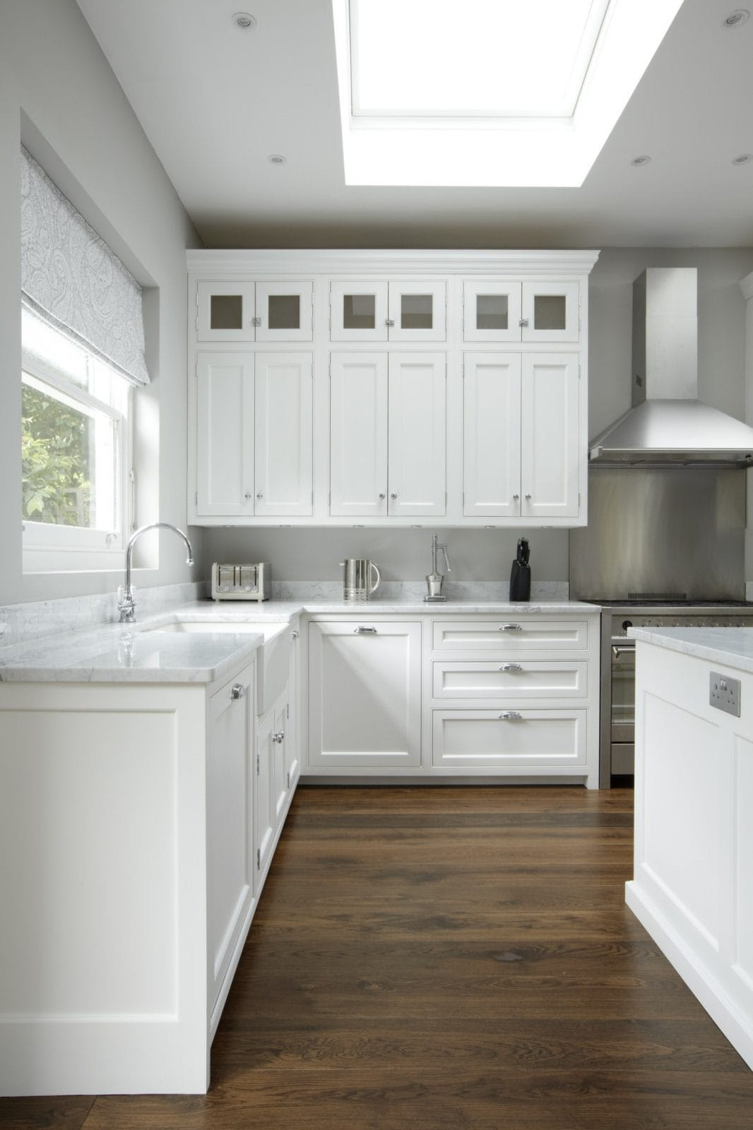 Contemporary Kitchens - Direct Kitchens