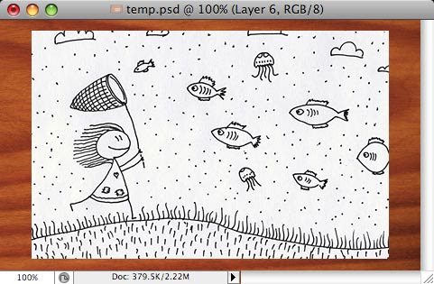 Sketchbook Wallpapers image 15