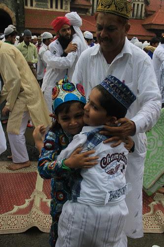 Eid Mubarak by firoze shakir photographerno1