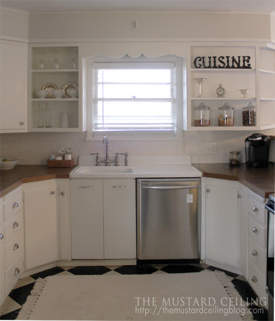 Renovating your kitchen Inspiration: Simply stated