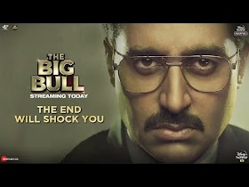 The Big Bull: The End Will Shock You | Abhishek B | Kookie G | Ajay D | Streaming Today