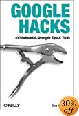 Google Hacks - Whickety Whacks