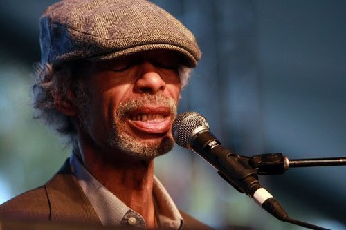Artist and musician Gil Scott-Heron passed away after returning from Europe on May 27, 2011. He was an inspiration to many generations of youth and musicians. by Pan-African News Wire File Photos