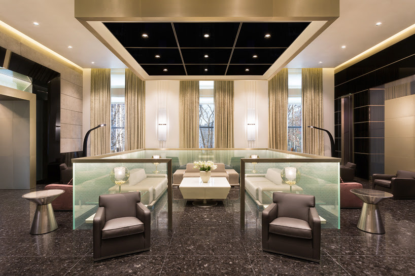 excelsior hotel gallia milano marco piva the luxury collection designboom