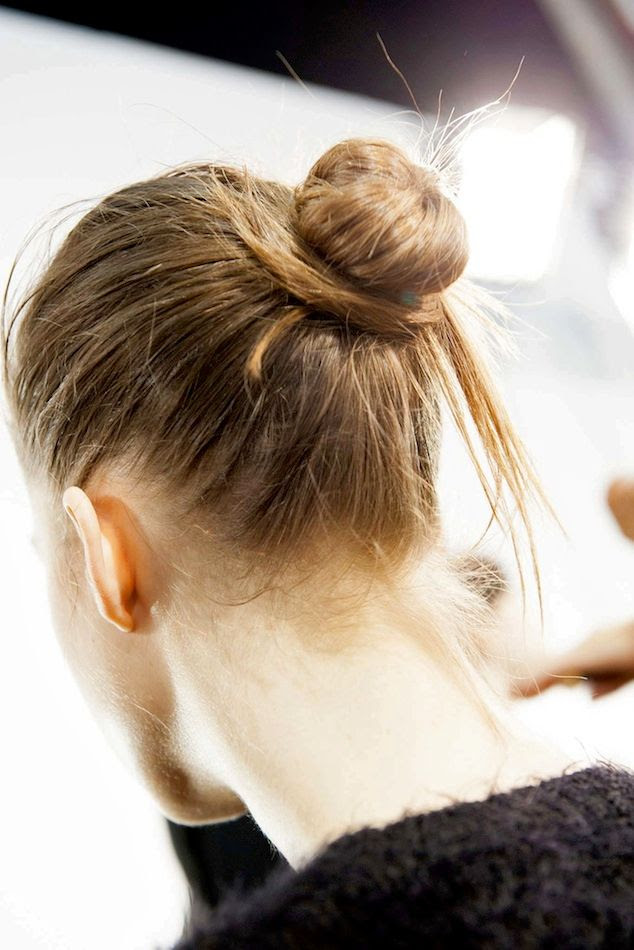 Le Fashion Blog Backstage Beauty Hair Inspiration Twisted Messy Buns Isabel Marant FW 2015 Up Do Top Knot photo 3-Le-Fashion-Blog-Backstage-Beauty-Hair-Inspiration-Twisted-Messy-Buns-Isabel-Marant-FW-2015-Up-Do-Top-Knot.jpg