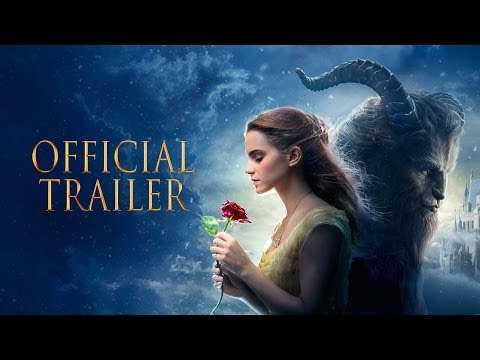 BEAUTY AND THE BEAST: Final Trailer is Here! #BeOurGuest