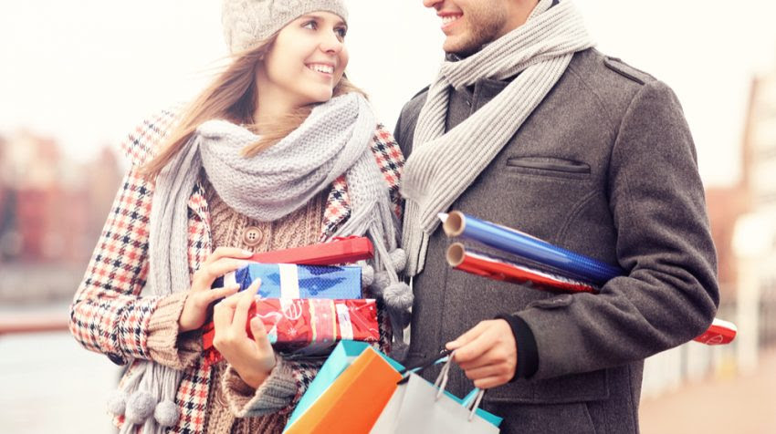 Holiday Marketing Ideas Just In the Nick of Time