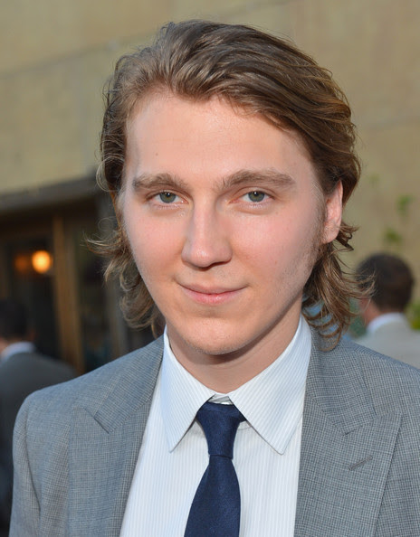 """Actor Paul Dano arrives to the premiere of Fox Searchlight's """"Ruby Sparks"""" at the Egyptian Theatre on July 19, 2012 in Hollywood, California."""