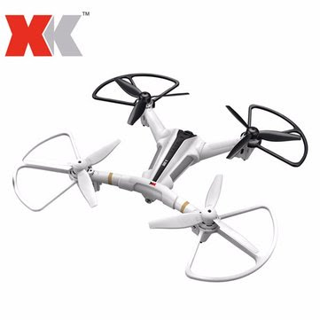 XK X300-W Wifi FPV 720P Wide Angle Camera With Optical Flow Positioning Altitude Hold RC Quadcopter