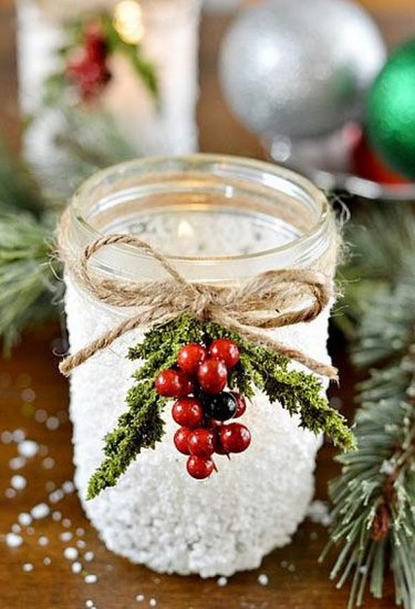 25+ Easy amp; Cool DIY Christmas Decoration Ideas