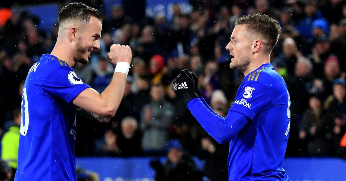 Chelsea Vs Leicester City 2020 / Leicester City vs Chelsea ...