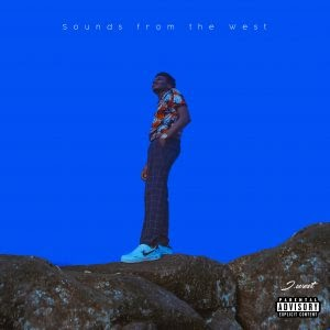 J.west - sounds from the west EP