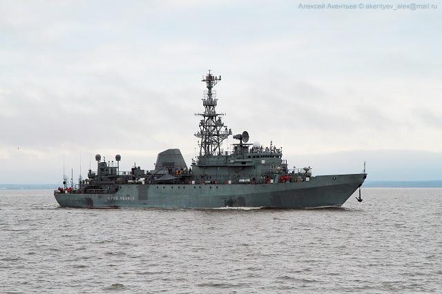 Resultado de imagem para yuri ivanov ship