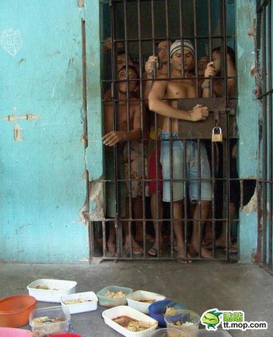 Φυλακή - Εφιάλτης στη Βραζιλία (3)