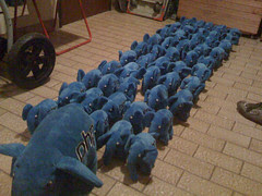 Army of elePHPants
