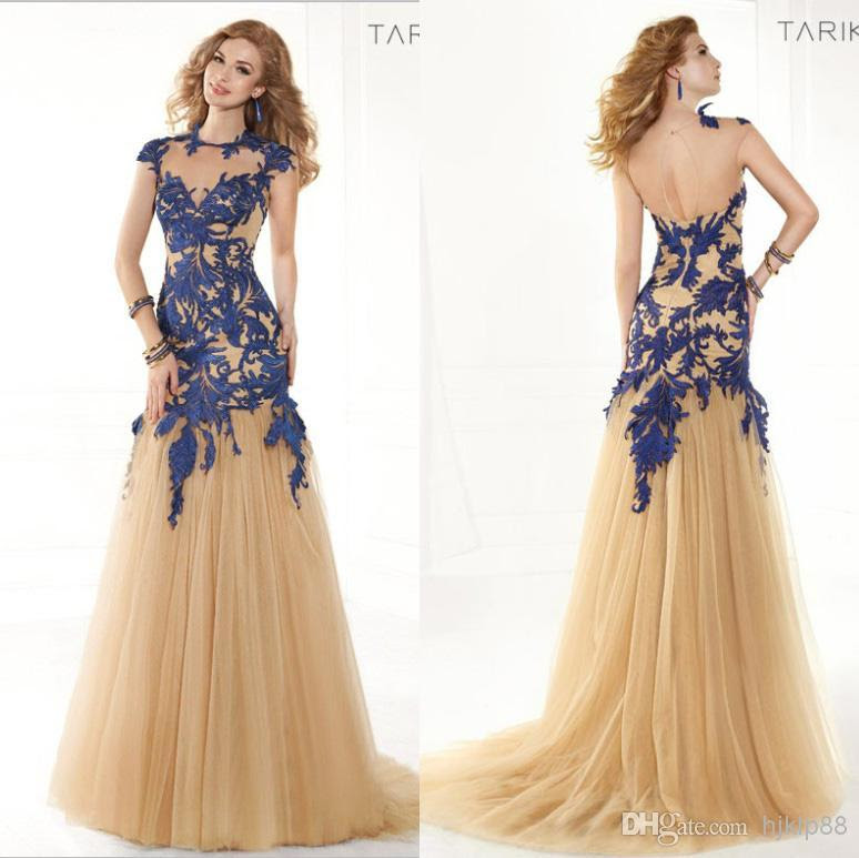 Online evening dress store