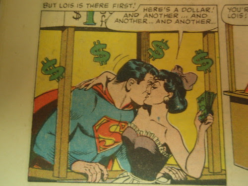 Superman's Girlfriend Lois Lane #60 (3)
