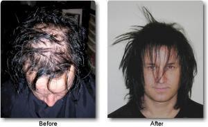 Kurzhaarfrisuren Männer Mit Dünnen Haaren Madeleine Potter Blog