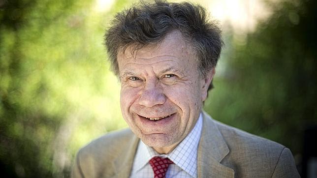 Roger Chartier: «Las bibliotecas sobrevivirán a su muerte anunciada»
