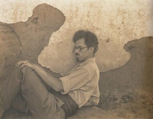 Edward Weston - Roi Patridge (1922)