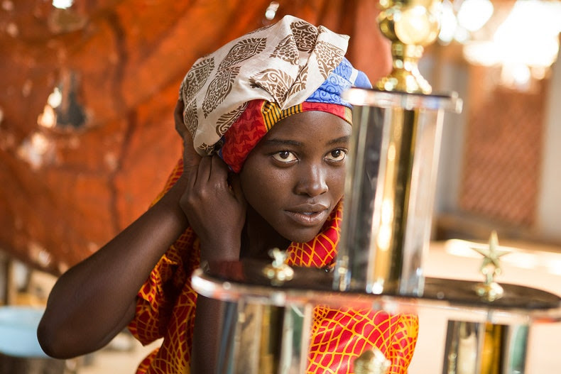 Image result for images of lupita nyongo