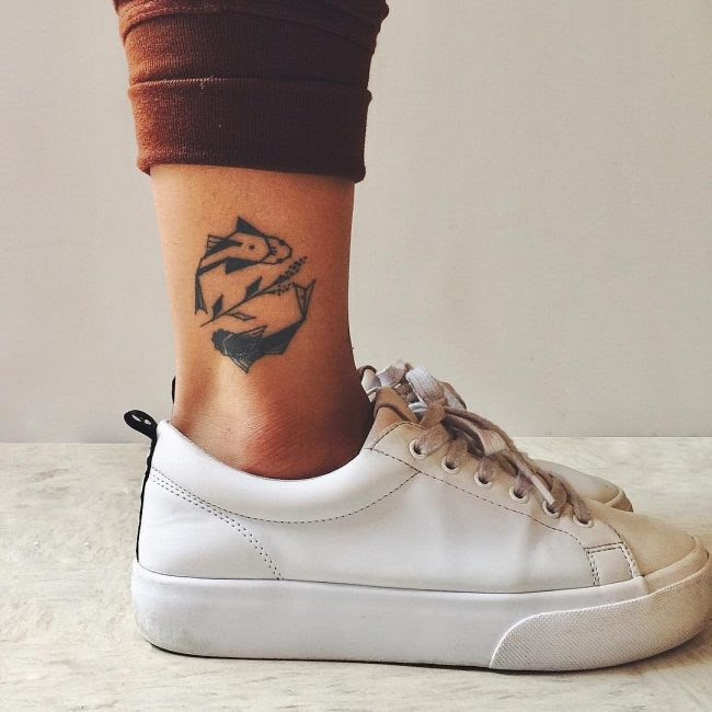 115 Best Yin Yang Tattoo Designs Meanings Chose Yours 2019