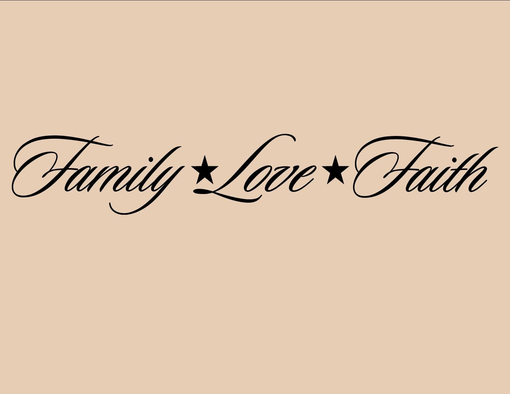 True Cute Best Love Quote : Family Love Quotes