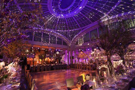 Wedding Reception Ideas: Ceiling Treatments   Inside Weddings