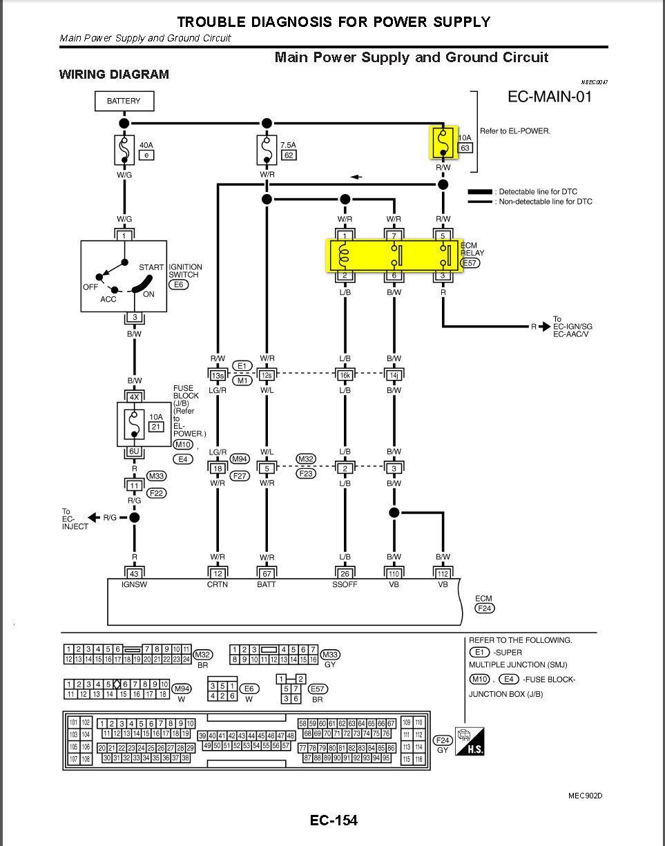 1999 infiniti i30 radio wiring diagram | visual-journal wiring diagram ran  - visual-journal.rolltec-automotive.eu  rolltec-automotive.eu