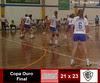 HPS/JHC perde para o Rio Branco por dois gols e fica com o vice da Copa Ouro