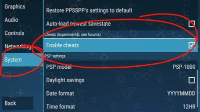 CHEAT UANG MASTER LEAGUE PES PPSSPP