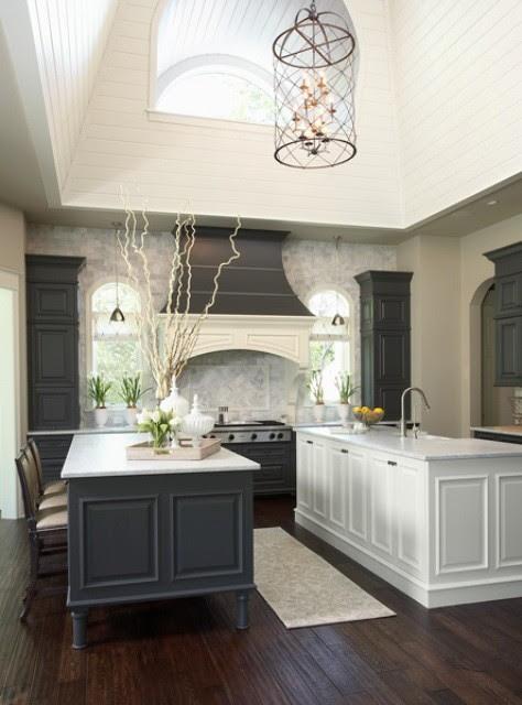 Minnesota Residence 2 Kitchen - Transitional - Kitchen ...