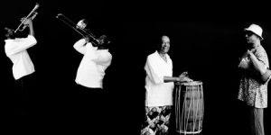 Orquestra Afro-Brasileira faz tributo ao seu fundador Abigail Moura