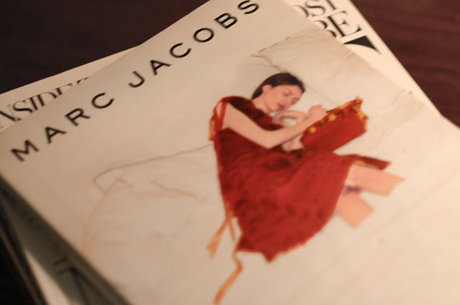 Marc Jacobs, Fashion, Style