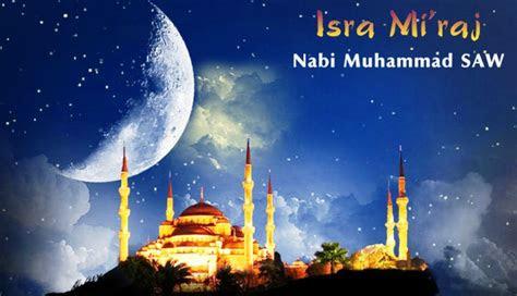 kata kata bijak harapan isra miraj nabi muhammad