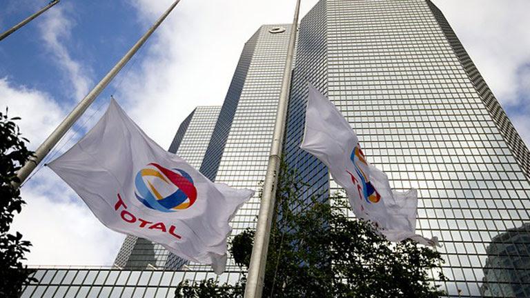 Grupo petrolero Total compra primera red de gasolineras de Rep. Dominicana