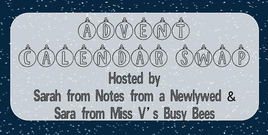 Advent Calendar Swap Button