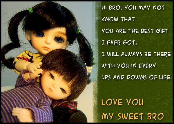 Quotes About Sister And Brother Love 67 Quotes