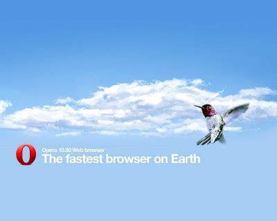 Wallpaper Browser Chrome, Firefox dan Opera