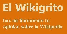 El Wikigrito