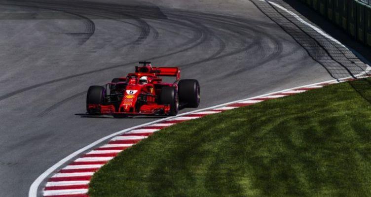 F1 GP Καναδά: Άνετη νίκη για τον Φέτελ