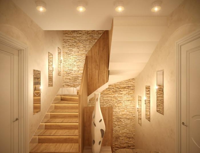 1001 Beispiele Fur Treppenhaus Gestalten 80 Ideen Als Inspirationsquelle