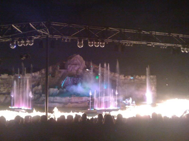 Fantasmic! Dessert Party with PassPorter! - Disney Travel ...