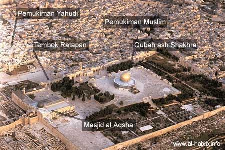 Image result for Gambar Masjidil Aqsa