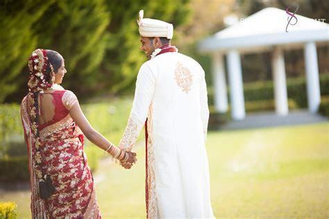 Hindu Wedding ? Miramare Gardens, Le Montage ? Archanah